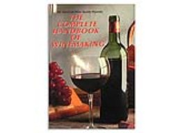 Book, The Complete Handbook of Winemaking, American Wine Society
