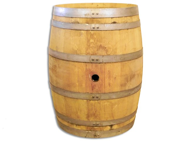 Barrel, Used Cabernet Sauvignon, Amer Oak