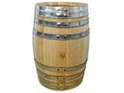 Barrel, French Oak, 130 Liter (34GAL)