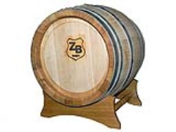 Barrel, Hungarian Oak, 23LTR (6gal)