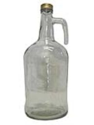 Bottles, Jug, 3 Ltr, 1ct