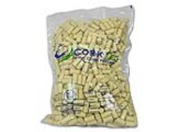 Corks, Colmated (45x24mm Acquamark Premium), 1000
