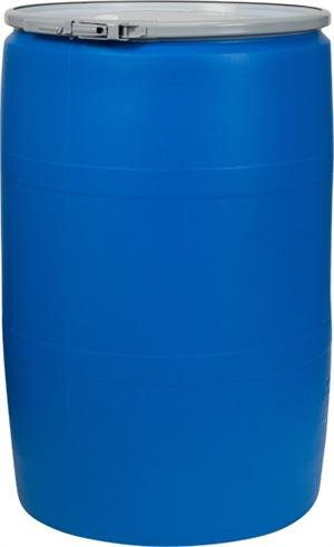Drum 30 Gal, Open Head