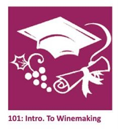 Education - Intro to Winemaking 101