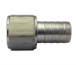 "Hose, Fitting, Female Threaded to 3/4"" Hose Barb"