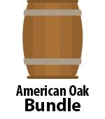 American Oak Bundle
