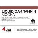 Liquid Oak Tannin