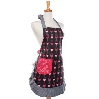 Apron, Kiss The Cook