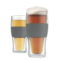 Cooling Pint Glass