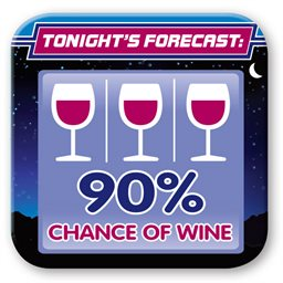 Coaster, Chance of Wine