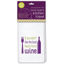 Kitchen Towel, Don