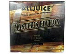 Outback Shiraz, All Juice Masters Edition (23L)