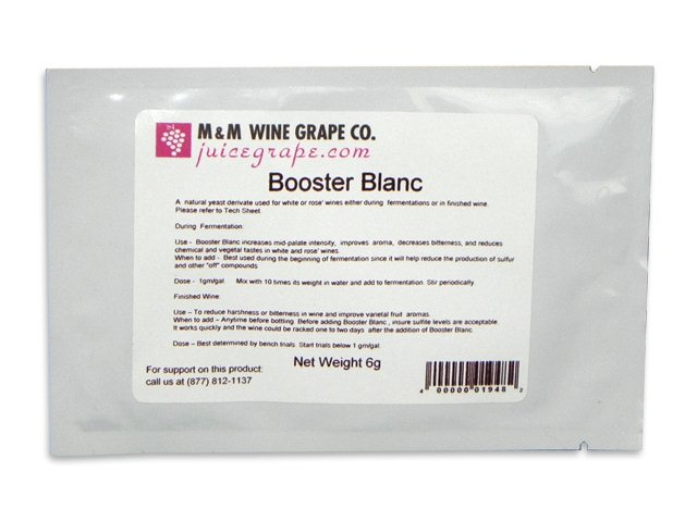 Booster Blanc, convenience pack