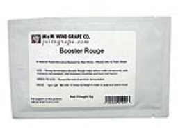 Booster Rouge, convenience pack
