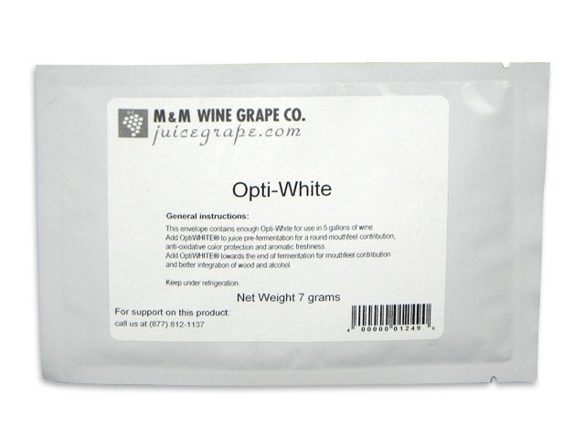 Opti White, convenience pack