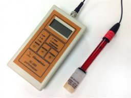 SC-200 pH and TA Analyzer kit