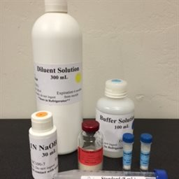Residual Sugar Reagent Kit