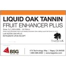 Tannin, Fruit Enhancer PLUS, 30ml