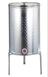 Sansone, Variable Capacity (VC), Stainless Tank, 200L