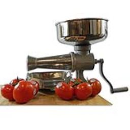 Tomato Crusher, Manual