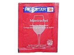 Yeast, Montrachet, Red Star