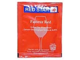Yeast, Pasteur Red, Red Star