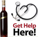 Get Help With Your Wine