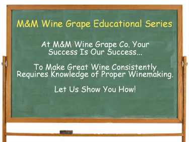 Learn To Make Great Wine